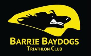 Barrie Baydogs Logo
