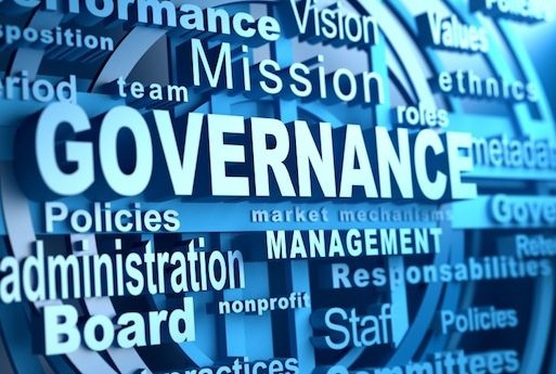 Governance Barrie Baydogs